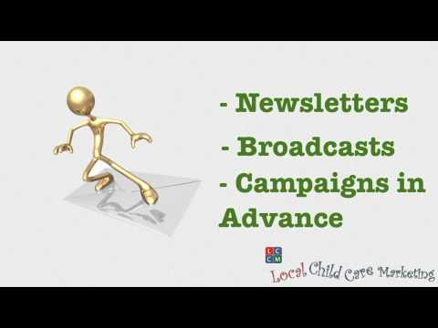Childcare Marketing: What is an Autoreponder for Preschool Websites