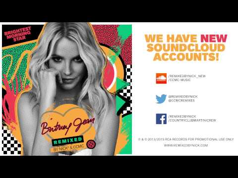 Britney Spears – Brightest Morning Star (Acoustic Mix by Nick* & Country Club Martini Crew)