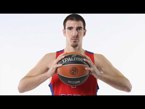 Video Replay: Nando De Colo, CSKA Moscow