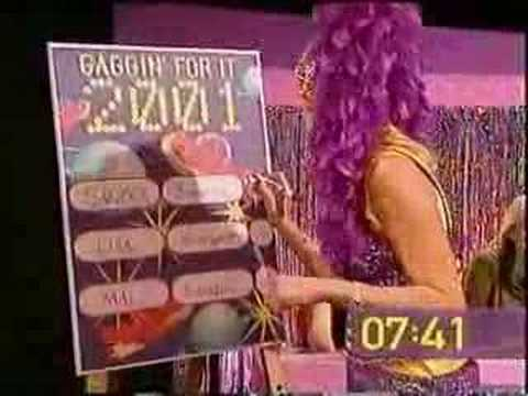 The Big Breakfast - Gaggin' For It 2001