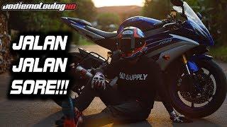 Video JALAN JALAN SAMA REXY 💙 MP3, 3GP, MP4, WEBM, AVI, FLV Juli 2018