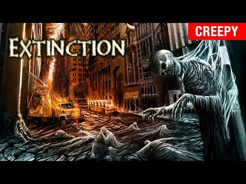 Video Extinction - myuu download in MP3, 3GP, MP4, WEBM, AVI, FLV January 2017