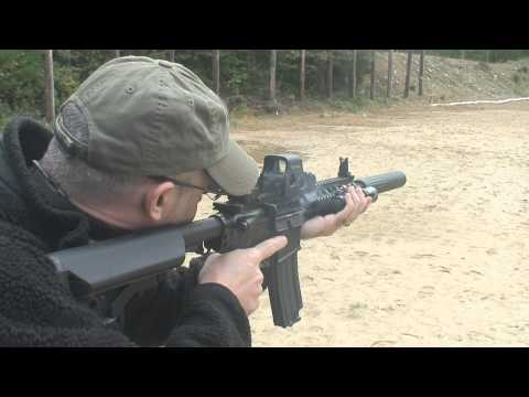 300 AAC BLACKOUT Part-II