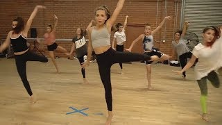 Video Maddie Ziegler COMBO - This Is Me MP3, 3GP, MP4, WEBM, AVI, FLV Maret 2018