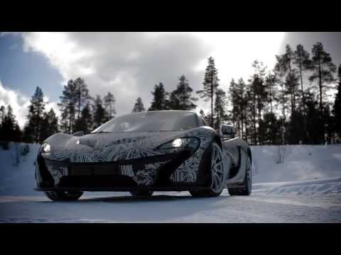 McLaren P1   Tested to Extremes | Video