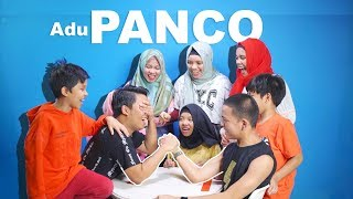 Video Ngakak Parah!! ADU PANCO CHALLENGE/Arm Wresteling Gen Halilintar MP3, 3GP, MP4, WEBM, AVI, FLV Juni 2019