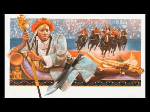 NHD 2015: Queen Amina of Hausaland Documentary