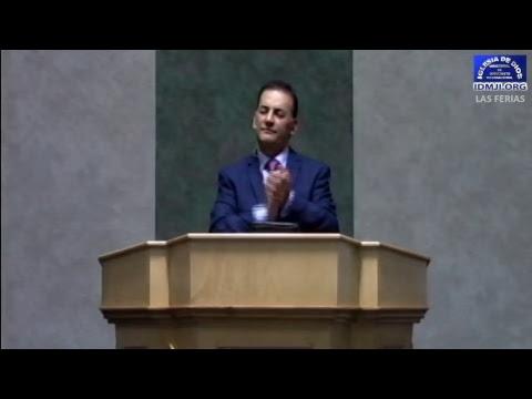 Enseñanza: Las alianzas en la Biblia - Iglesia de Dios Ministerial de Jesucristo Internacional