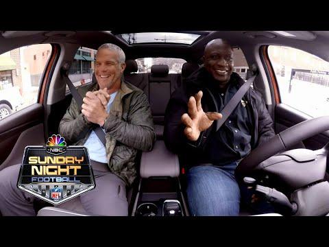 Video: Brett Favre, John Randle reflect on Packers-Vikings rivalry I NFL I NBC Sports