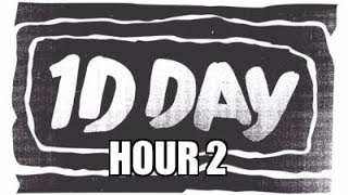 Download Lagu One Direction - 1DDAY HOUR 2 Mp3