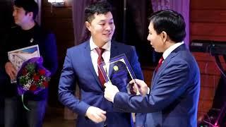 Молодёжная премия акима города Усть-Каменогорска АЛАУ 2019