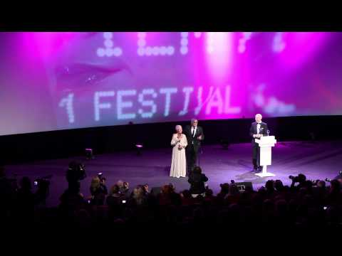 FESTIVAL OPENING - 46th Karlovy Vary International Film Festival