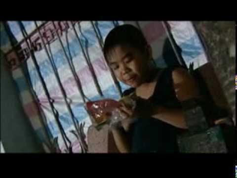 Đứa Bé - Thần đồng ca nhạc Nguyễn Huy [ Bé Châu ]