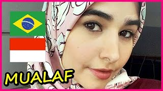 Video Orang BRAZIL jadi MUSLIM MP3, 3GP, MP4, WEBM, AVI, FLV September 2018