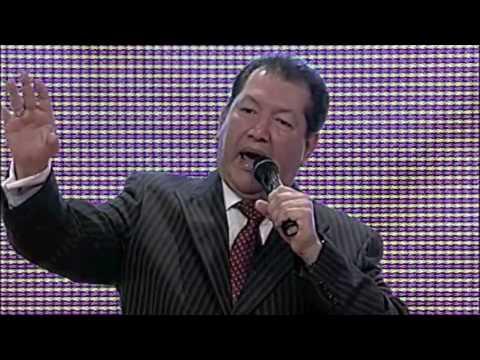 Comerán y sobrará - Pastor Efraín Avelar (Congreso Ensancha 2010)