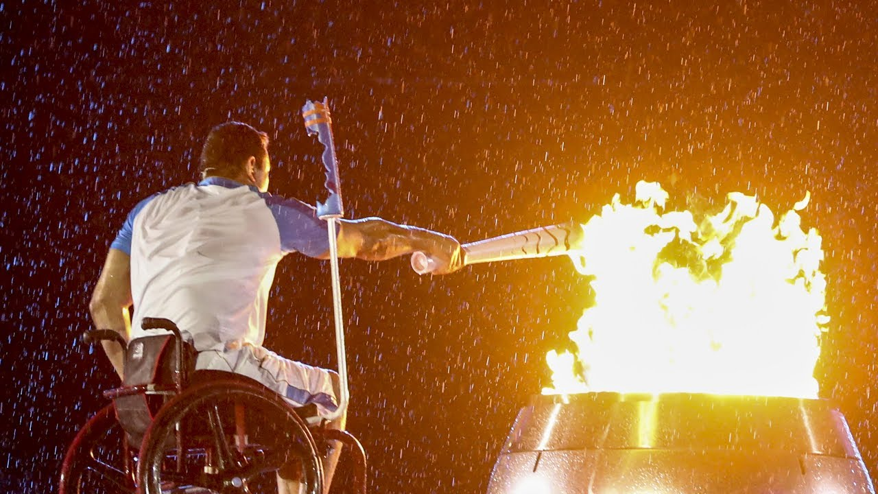 Rio 2016 Paralympic Games | Opening Ceremony