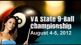 VA State 9-Ball Championship