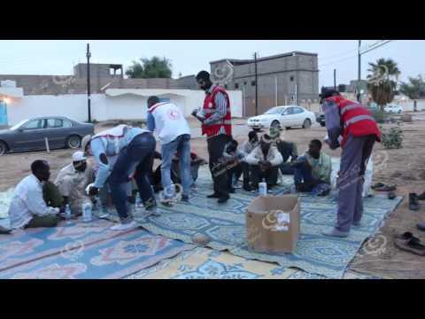 موائد الرحمن لعابري السبيل في غات