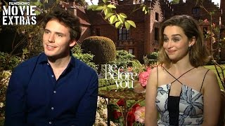 Nonton Emilia Clarke & Sam Clafin talk about Me Before You (2016) Film Subtitle Indonesia Streaming Movie Download