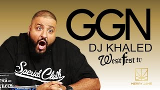 GGN - GGN Another One With DJ KHALED