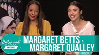 Nonton Margaret Betts & Margaret Qualley Exclusive | The Making of NOVITIATE (2017) Film Subtitle Indonesia Streaming Movie Download