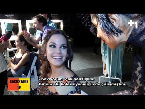 Backstage TV- 19 Ekim 2014