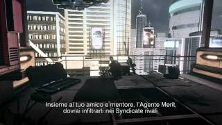 Origins Trailer - Sub ITA