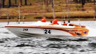 Lake Bennett Australia  City new picture : F1 & F2 Women World Water Ski Racing Australian Team Selection # 1 - Moogerah Dam, Qld
