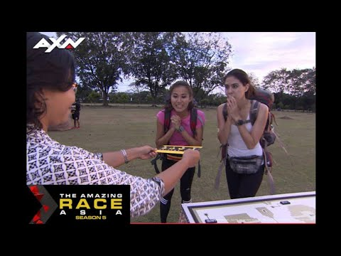 The Amazing Race Asia S05E08 - Should Have Turned Left