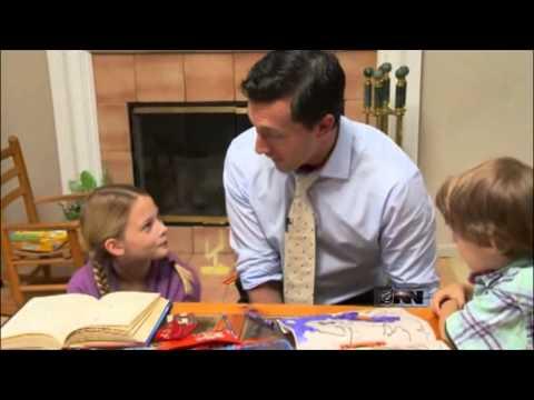 O'Brady Shaw and Brooke Alvarez - Onion News Network (Anderson Cooper Parody)