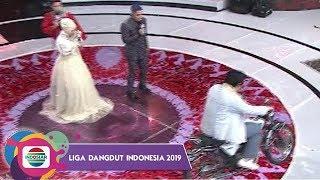 Video PARAAH!! Ada Dilan di Panggung LIDA Buat Fikoh..Tapi Kok?? – LIDA 2019 MP3, 3GP, MP4, WEBM, AVI, FLV Maret 2019