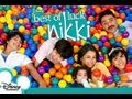 Best Of Luck Nikki - New Year Special (Official) | Disney India