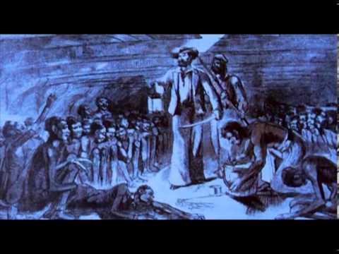 A Rota do Escravo - A Alma da Resist�ncia