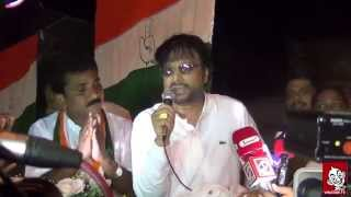 Indian win only if Congress wins :- Actor Karthik