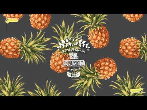 G Plak - El Sueno Ft. Elina Sin (Original Mix)