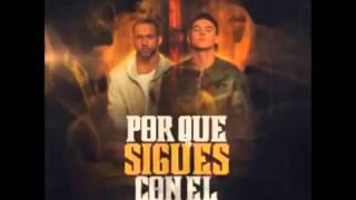 BRYAN MYERS FT KEVIN ROLDAN:PORQIE SIGUES CON EL (AUDIO OFFICIAL)