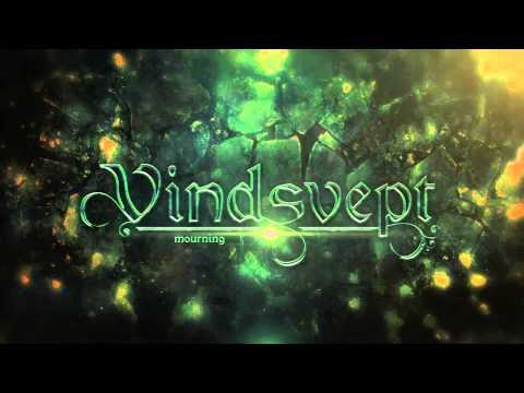 Celtic/Folk Music - Vindsvept - Mourning (видео)