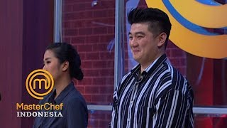 Video MASTERCHEF INDONESIA - Chef Arnold Gak Tahan Dengan Perkataan Chef Juna | Gallery 6 | 31 Maret 2019 MP3, 3GP, MP4, WEBM, AVI, FLV Mei 2019