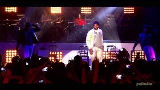 Usher live from KOKO Nightclub (London)