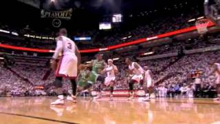 Miami Heat Capture The Rings YouTube video