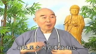 Thập Thiện Nghiệp Đạo Kinh (2001) tập 31 & 32 - Pháp Sư Tịnh Không