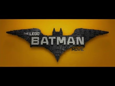 Trailer film The LEGO Batman Movie
