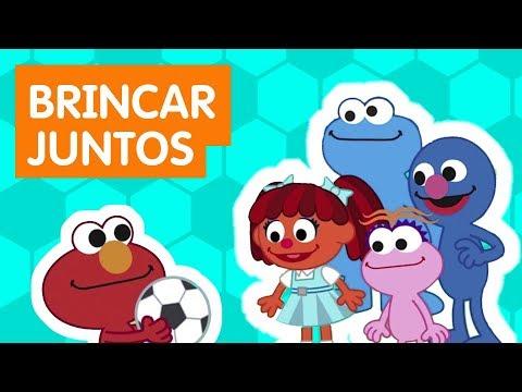 """Nós Podemos Ep. 11 – """"Brincar Junto é Divertido"""""""