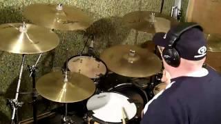 Video The Script -Breakeven (DrumCover) Dean Minerva MP3, 3GP, MP4, WEBM, AVI, FLV Agustus 2018