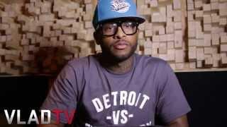 "Royce da 5'9"" on Lord Jamar: Just Let Hip Hop Evolve"