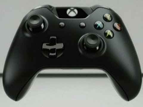 Microsoft - http://cnet.co/14v4osy Microsoft's Don Mattrick announces the new Xbox One. The new gaming system is completely rebuilt with a new Kinect, controller, and vo...