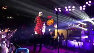 Kane Brown Live-Heaven
