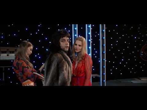 BOHEMIAN RHAPSODY Official Trailer  Rami Malek, Freddie Mercury, Queen Movie HD