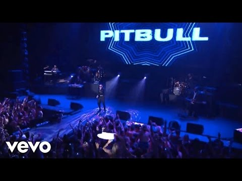 Give Me Everything (VEVO LIVE! Carnival 2012: Salvador, B... Give Me Everything (VEVO LIVE! Carnival 2012: Salvador, B...