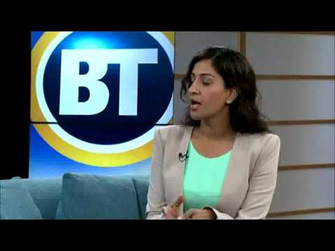 Breakfast Television Vancouver: Riaz Talks With Dr. Shimi Kang